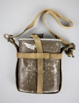 WW2 British ' B.E.F Dunkirk ' Period Aluminium Waterbottle & Carrier 1939