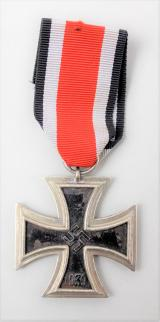 WW2 German Iron Cross Second Class